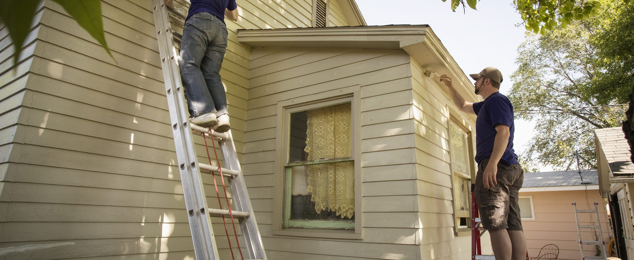 Costly home repairs are high on the list of reasons you need an emergency fund.