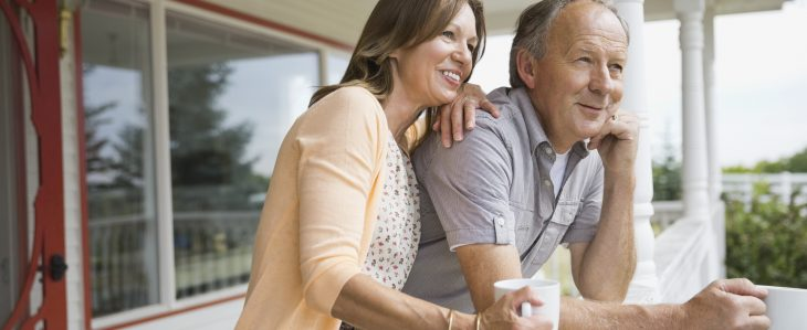 Don't let your worries get the best of you-- it's one of the retirement savings mistakes to avoid in your 40s and 50s