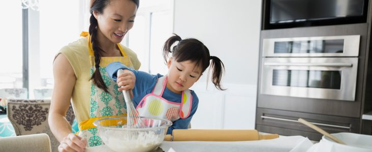 Homemade and DIY snacks are two tips for having budget-friendly birthday parties for kids.