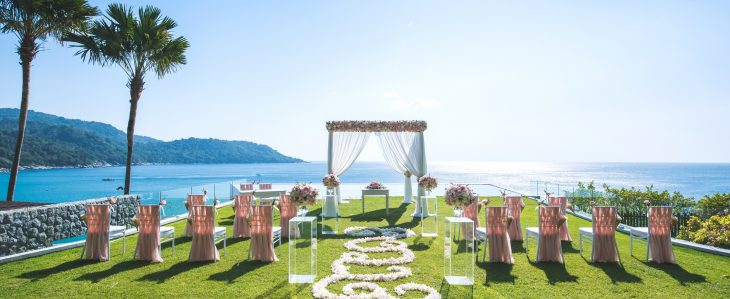 If you've always dreamed of a beach wedding but you're concerned about budget, these cost-saving tips for destination weddings can help.