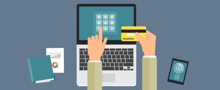 If you use your debit card online, shopping at unsecured sites or saving your payment information could be common mistakes you're making with your checking account.