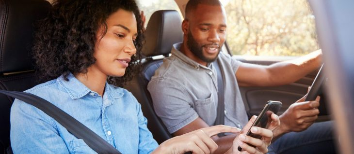 Travel apps are key to planning frugal road trips