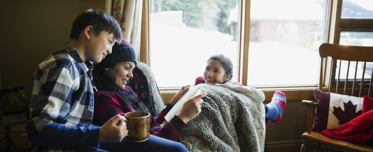 Affordable winter activities can help you stay on budget, even around the holidays.